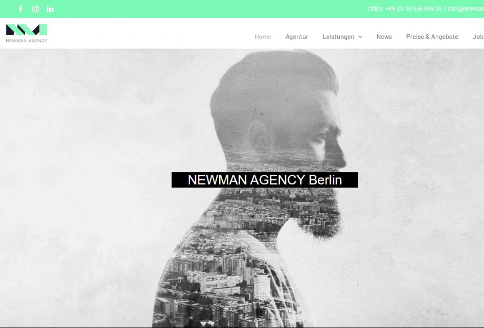 newman-media